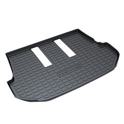 KMH Cargo Boot Tray for Toyota Fortuner 2016