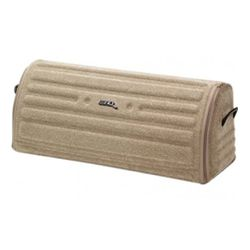 3D Handy Trunk Big Beige Colour for all your cars (Boot Organiser)