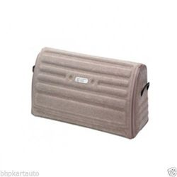 3D Handy Trunk Small Beige Colour for all your cars (Boot Organiser)