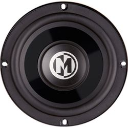 Memphis Street Reference Component Speakers (15-SRX6C)
