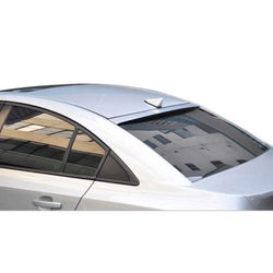 KMH Roof Spoiler For Chevrolet Cruze