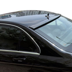KMH Roof Spoiler For Mercedes C Class(W204)