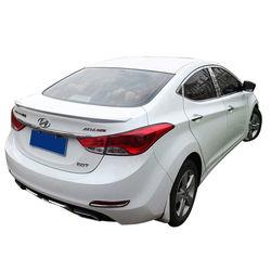 KMH Dicky Spoiler For Hyundai Elantra