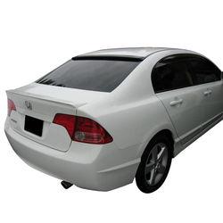KMH Dicky Spoiler For Honda Civic