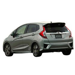 KMH Dicky Spoiler For Honda Jazz 2014