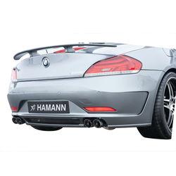 KMH Dicky Spoiler For BMW Z4 E89