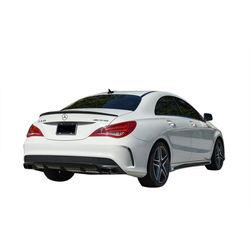 KMH Dicky Spoiler For Mercedes CLA