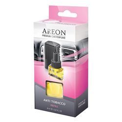 Areon Premium Car Perfume - Anti-Tobacco (8ml)