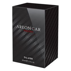 Areon Car Perfume(50 ml) - Silver AP 01
