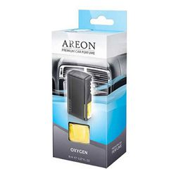 Areon Premium Car Perfume - Oxygen (8ml)