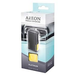 Areon Premium Car Perfume - Platinum (8ml)