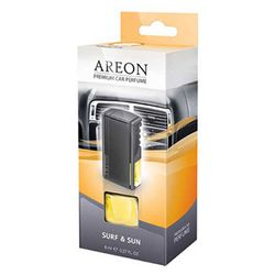 Areon Premium Car Perfume - Surf & Sun (8ml)