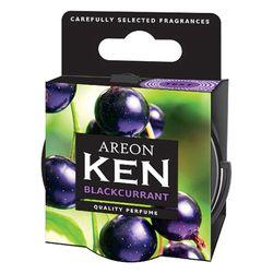 AREON KEN Car Perfume - Blackcurrant AK05