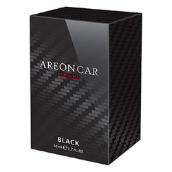 Areon Car Perfume (50 ML) - Black MCP01