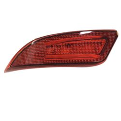 KMH Rear LED Bumper Reflector for Toyota Camry 2015