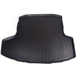 KMH Cargo Boot Tray For Skoda Octavia 2014