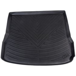 KMH Cargo Boot Tray For Audi Q5 2011