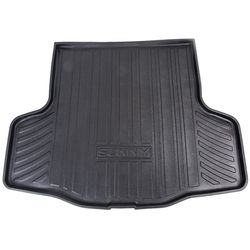 KMH Cargo Boot Tray For Nissan Sunny 2011