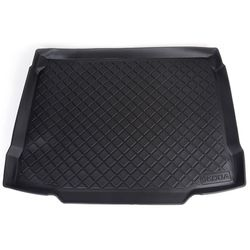 KMH Cargo Boot Tray For Skoda Yeti 2014