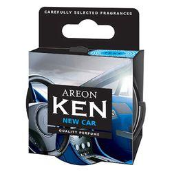 AREON KEN Car Perfume - New Car AK19