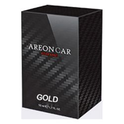 Areon Car Perfume(50 ml) - Gold AP 02