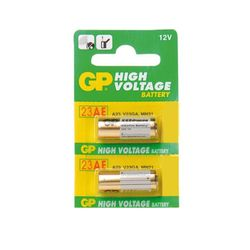 KMH GP High Voltage Battery 12V 23AE (Pack of 2)