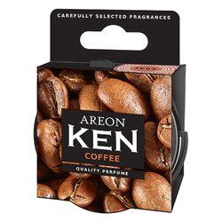 AREON KEN Car Perfume - Coffee AK17