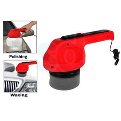 Coido 6003 12-volt Car Polisher
