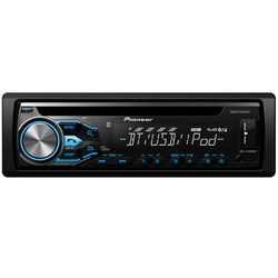 Pioneer DEH-X4890BT Car Stereo