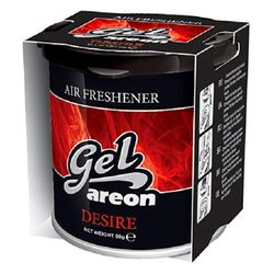 AREON GEL CAN  - Desire GCK06
