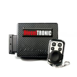 Diesel Tronic Performance Inhancing Engine Control Unit (Single Channel ) For Skoda Rapid