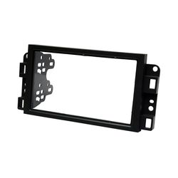 Facia Plate for Chevrolet Captiva (2 DIN)