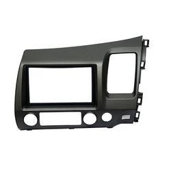 Facia Plate for Honda Civic (2 DIN)
