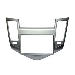Facia Plate for Chevrolet Cruze (2 DIN)