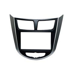Facia Plate for Hyundai Verna Fluidic (2 DIN)