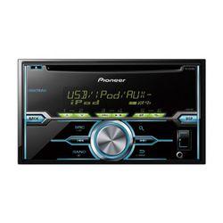 Pioneer Fh-X579Ui-Car Stereos