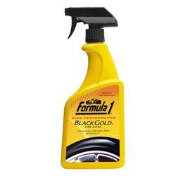 Formula 1 Black Gold