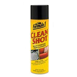 Formula 1 Clean Shot 539Gm