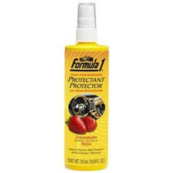 Formula 1 Protectant 118Ml(Strawberry)