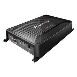 Pioneer Gm-D9601-1200W Rms Gm Digital Series Class D Monoblock Amplifier