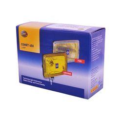 Hella Pr.Light 450 Yellow