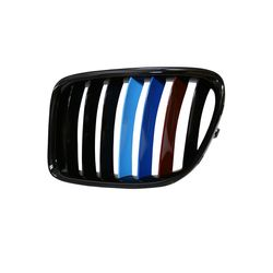 Front Grill for BMW X1 E84 M Series (Set of 2pcs)