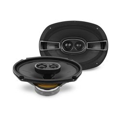 Kicker-Ksc 6934-Speakers 6X9