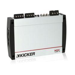 Kicker-Kx 400.4-400W Class D 4-Channel Kx Series Car Amplifier
