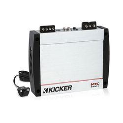 Kicker-Kx 800.1-800W Rms, Class D Mono Block Kx Series Car Amplifier