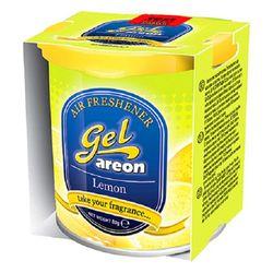 AREON GEL CAN  - Lemon GCK04