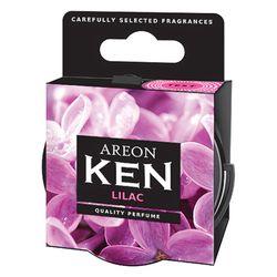 AREON KEN Car Perfume - Lilac AK18