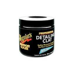 Meguiars Mirror Glaze Prof Detailing Clay