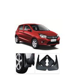 Mud Flaps For Maruti Suzuki Celerio (Set Of 4 pcs)