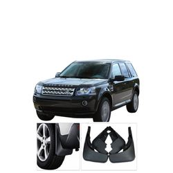 Mud Flaps For Landrover Freelander2 2012 (Set Of 4 pcs)
